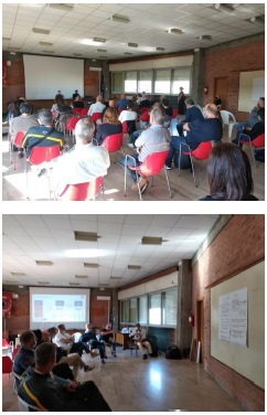 Pubblicato il Report del primo Workshop partecipativo Change We Care